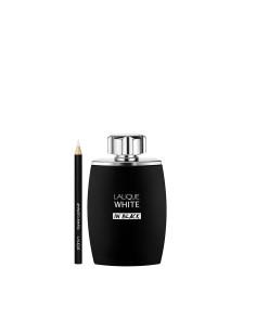 LALIQUE WHITE IN BLACK MEN...