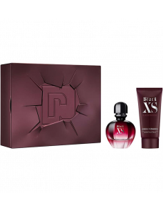 PACO RABANNE BLACK XS FOR...