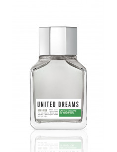 BENETTON UNITED DREAMS AIM...