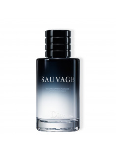 DIOR SAUVAGE AFTER SHAVE...