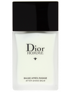 DIOR HOMME NEW AFTER SHAVE...