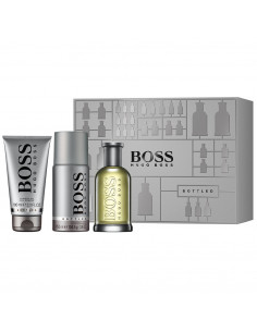 BOSS BOTTLED EAU DE...