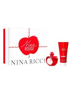 NINA RICCI ROUGE EAU DE...