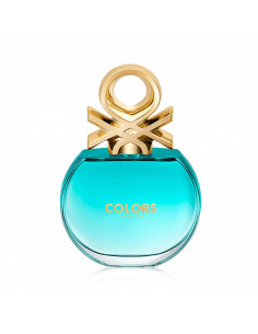 BENETTON COLORS BLUE EAU DE...