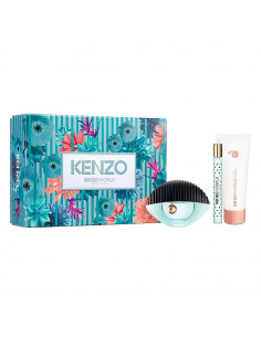 KENZO WORLD EAU DE PARFUM SET